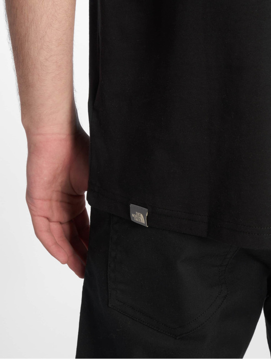 The North Face Easy T-Shirt TNF Black image number 4