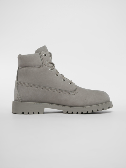 Timberland 6 In Premium Wp Boots Grey Grey image number 2