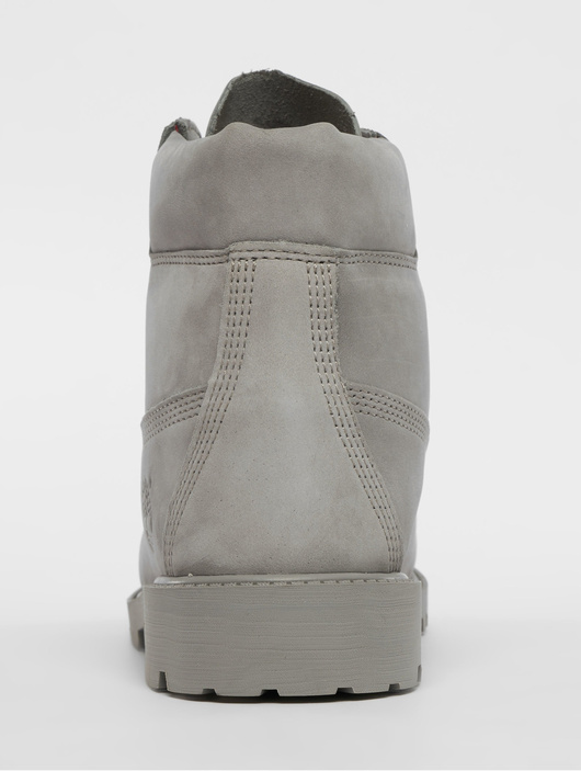 Timberland 6 In Premium Wp Boots Grey Grey image number 3