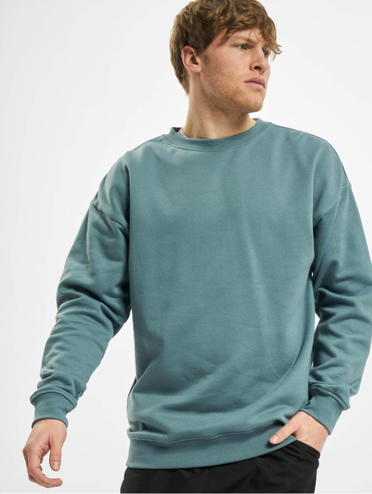 Urban Classics Sweatshirt Olive image number 0