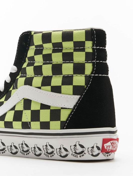 Vans Sk8 Hi Größe 40.5 für deinen Skater Style | ZALANDO