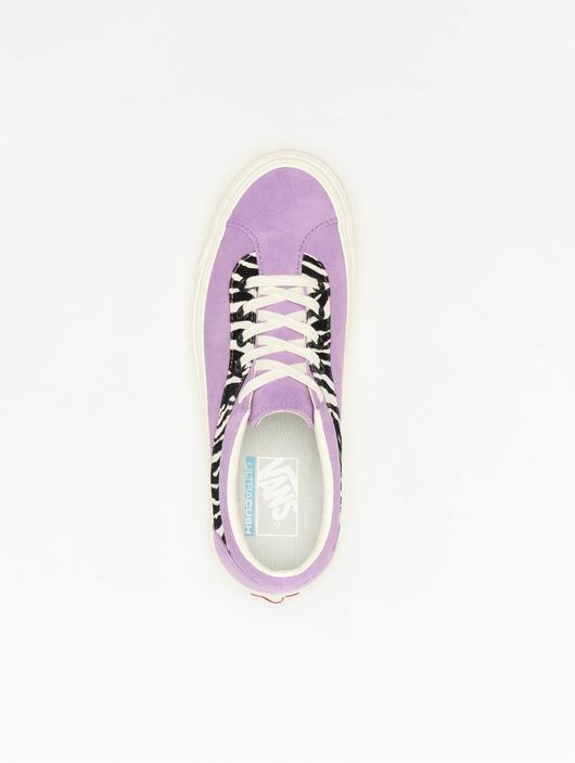 Vans UA Bold NI Zebra Sneakers Fairy Wren image number 3