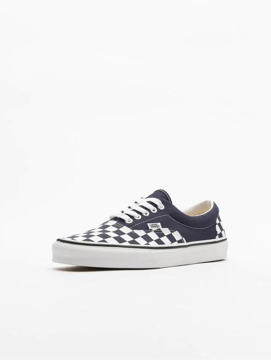 Vans UA Era Checkerboard Sneakers Night Sky/True White image number 1