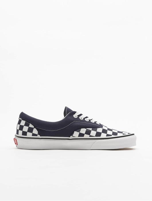 Vans UA Era Checkerboard Sneakers Night Sky/True White image number 2