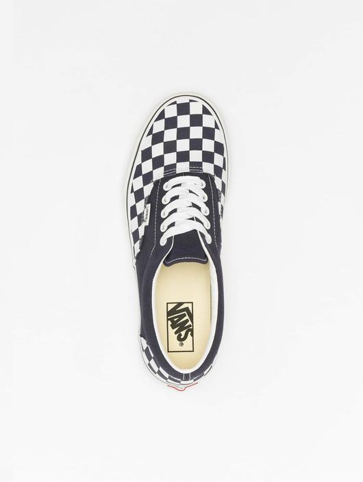 Vans UA Era Checkerboard Sneakers Night Sky/True White image number 3