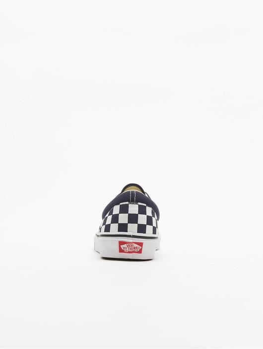 Vans UA Era Checkerboard Sneakers Night Sky/True White image number 4