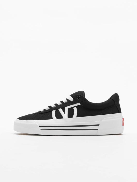 Vans UA Sid NI Staple Sneakers Black/True White image number 0