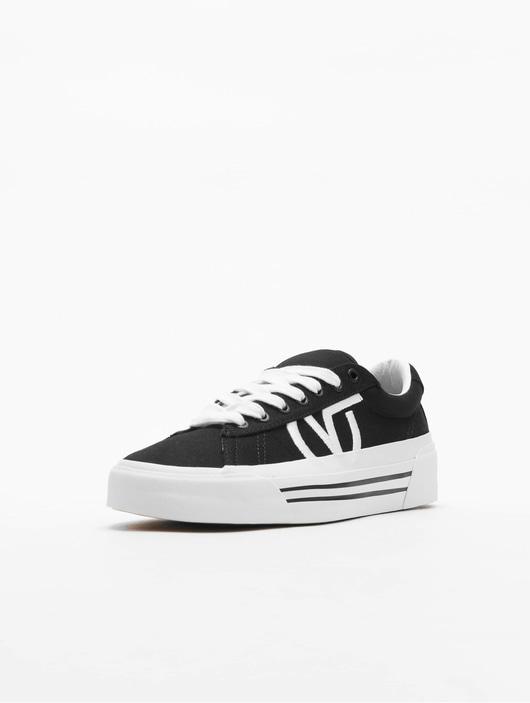 Vans UA Sid NI Staple Sneakers Black/True White image number 1