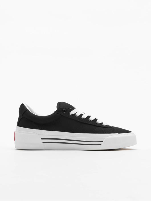 Vans UA Sid NI Staple Sneakers Black/True White image number 2