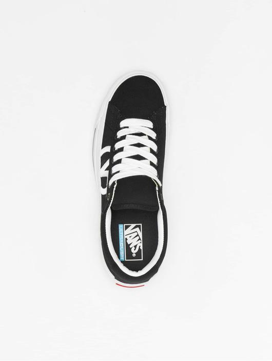 Vans UA Sid NI Staple Sneakers Black/True White image number 3