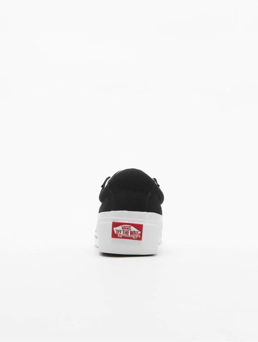 Vans UA Sid NI Staple Sneakers Black/True White image number 4