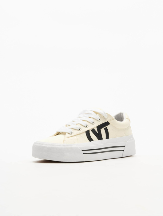 Vans UA Sid NI Staple Sneakers Classic White/True White image number 2