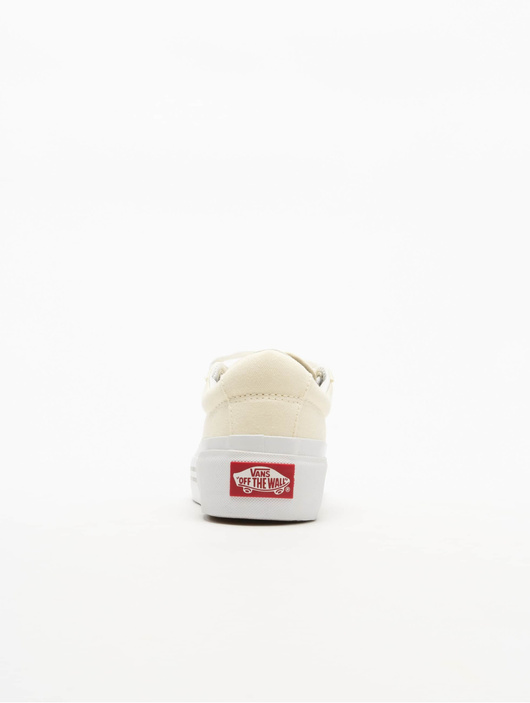 Vans UA Sid NI Staple Sneakers Classic White/True White image number 5