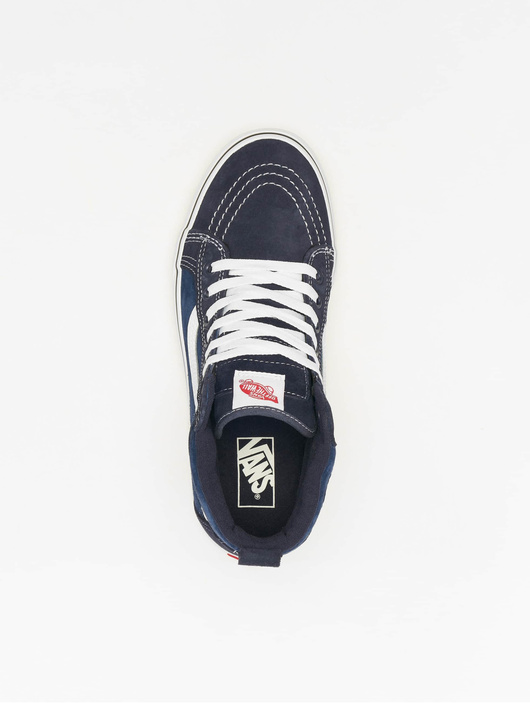 Vans UA Sk8-Hi MTE Sneakers Navy/True White image number 3