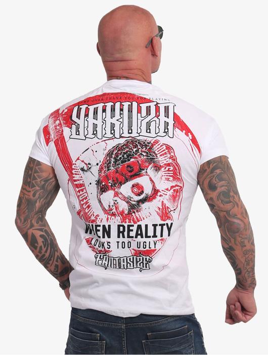 Yakuza Fantasize T-Shirt Black image number 1
