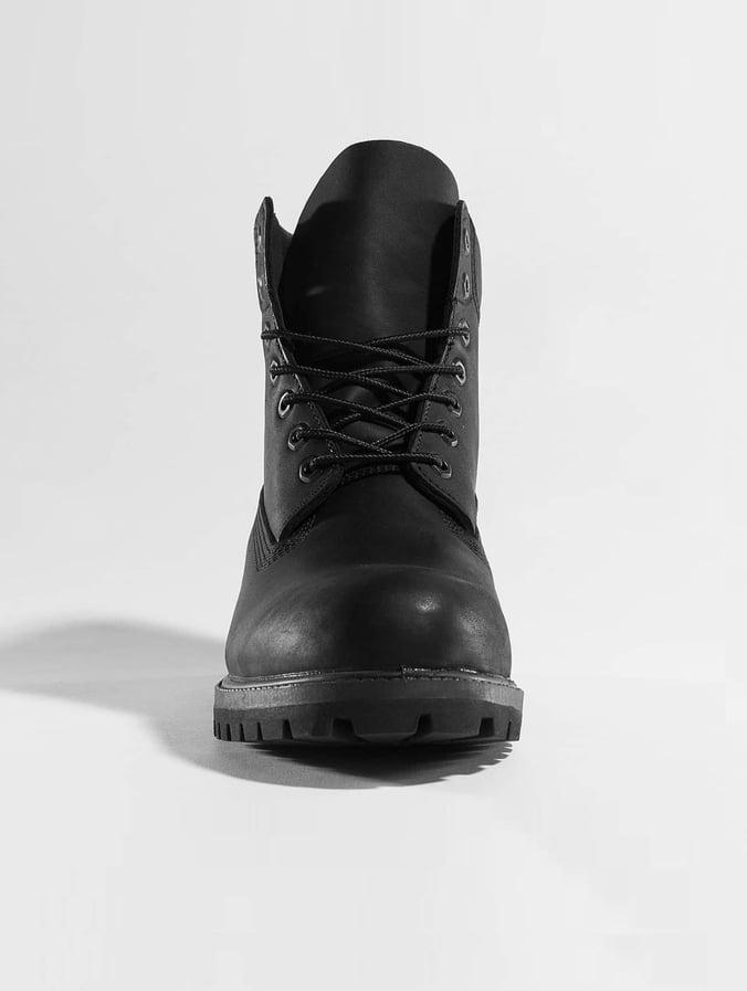 Boots 6 Timberland Inch Premium Black rxdCoBe