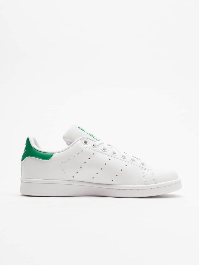 Smith Sneakers Stan Whitegreen Adidas Footwear WDYeE9I2H