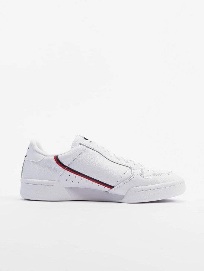 White Continental Ftwr Originals Sneakers Adidas 80 g7byf6