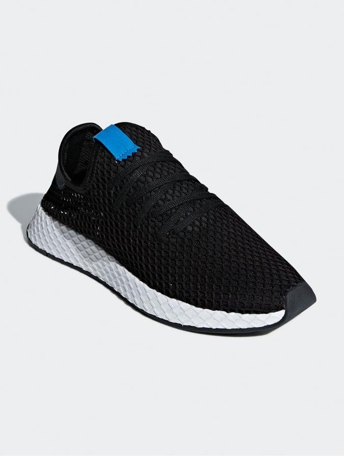 Deerupt Sneakers Core Adidas Black Originals jAqL54R3