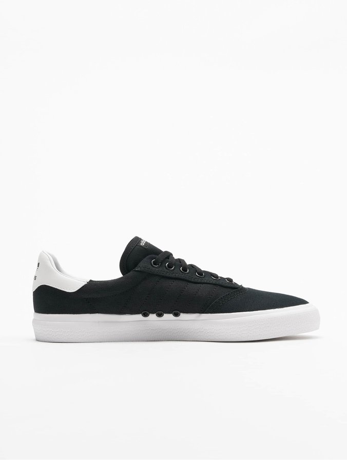 Adidas Originals Black Sneakers Core 3mc SMqpUzV