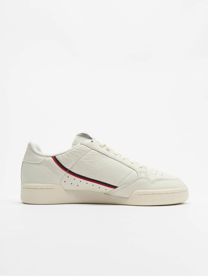 Adidas Continental White Sneakers Continental 80 Adidas 80 Continental 80 Sneakers Adidas White 34AR5jLq