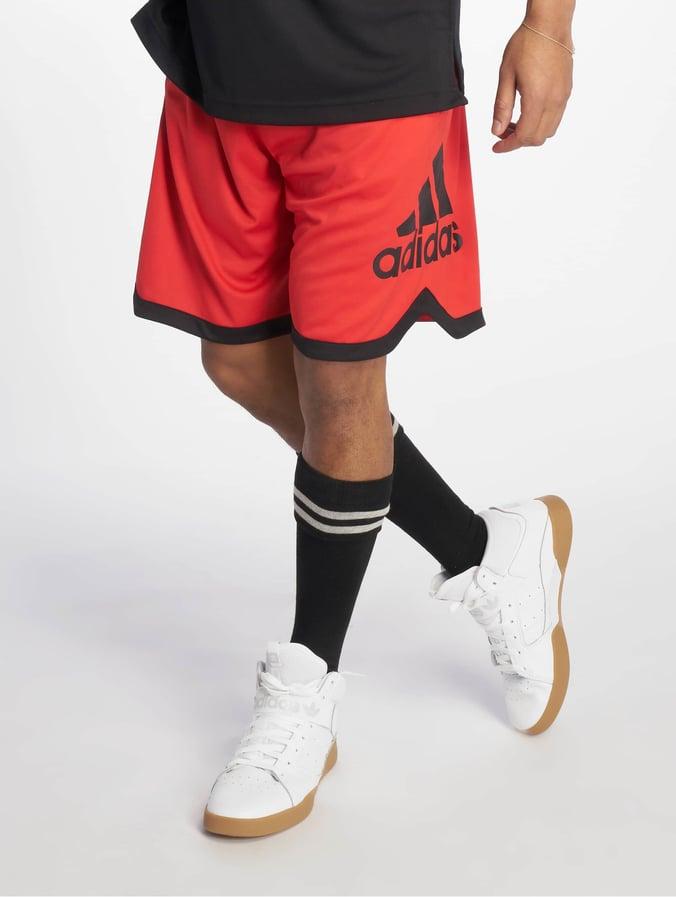 Bos Red Shorts Spt Adidas Act wvN0m8nO