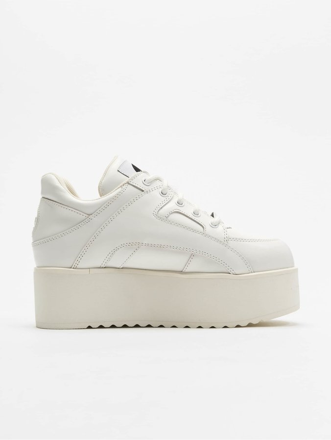 Buffalo 1330 Sneakers 6 London Blanco zpLqSVUGM