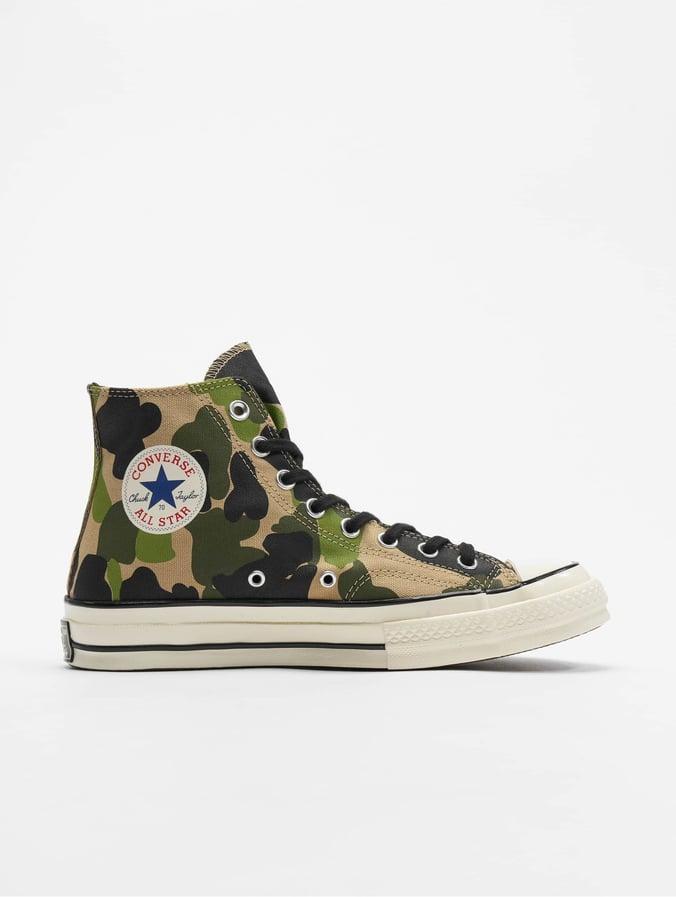 Hi Chuck 70 Green Gingerpiquant Candied Converse Sneakers eodBrCx
