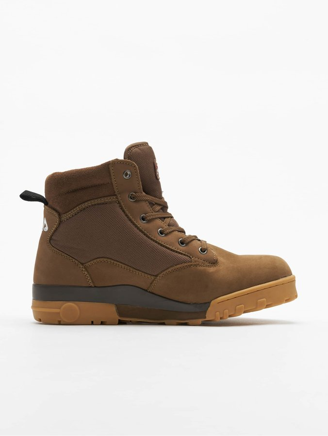 Mid Partrigde Sneakers Grunge Ii Fila Heritage l5JuKc31TF