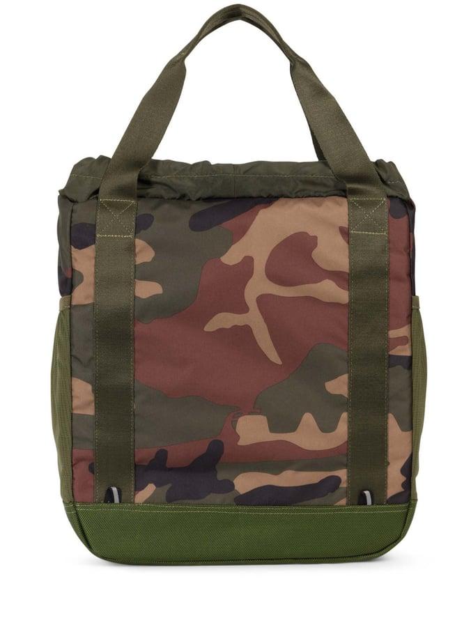 Herschel Barnes Bag Bag Barnes Herschel Barnes Bag Woodland Woodland Camo Herschel Camo Woodland fY7ygv6Imb