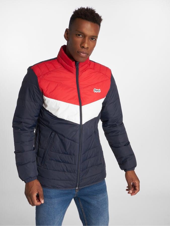 Scarlet Jackamp; Jorbend Collar Jacket Jones Stand UVzMqSpG