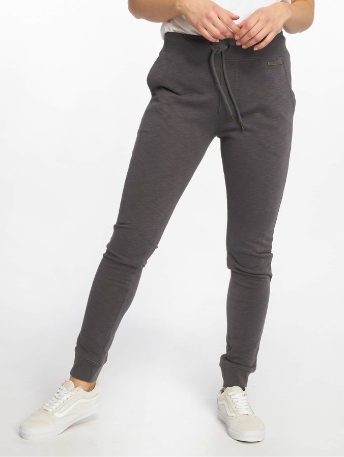 Sweat Rhyse Pants Anthracite Poppy Just IW9EH2YD