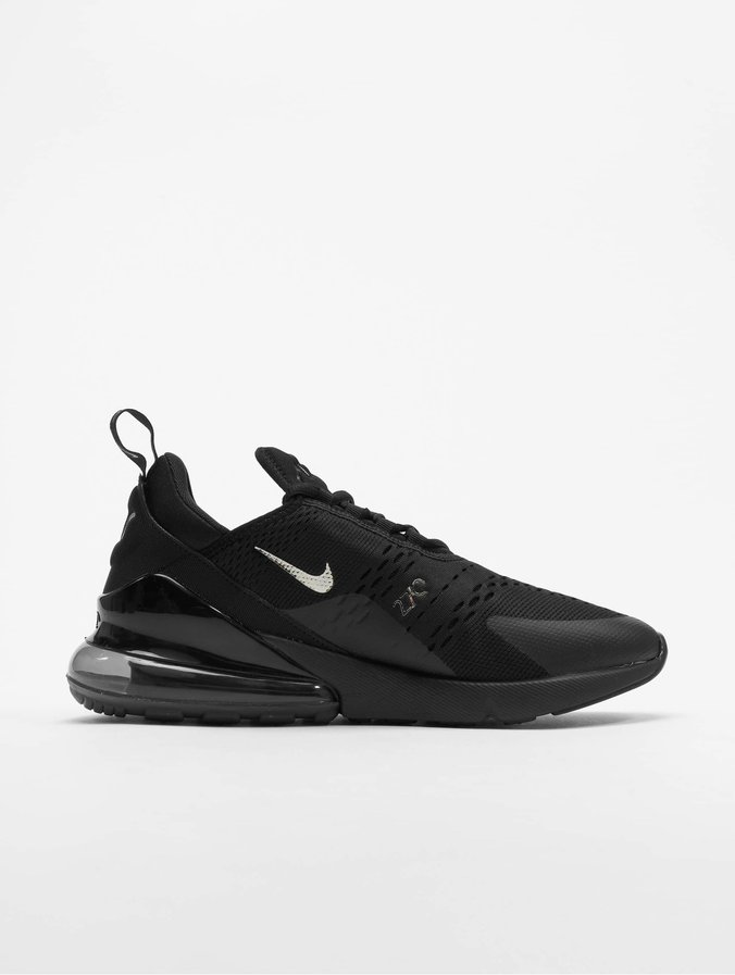 Platinumanthracite Sneakers 270 Blackchromepure Air Max Nike EHID29