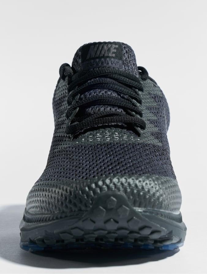 Running All Out Low Blackdark 2 Nike Greyanthracite Zoom Sneakers X80wPNOkn