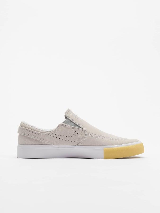 Slip Whitewhitevast Nike Sb Janoski Greygum Zm Sneakers Yellow 7f6yvYbg
