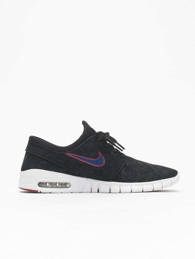 Void Nike Sb Janoski Blackblue Max Stefan Sneakers 3Aq4LS5cRj