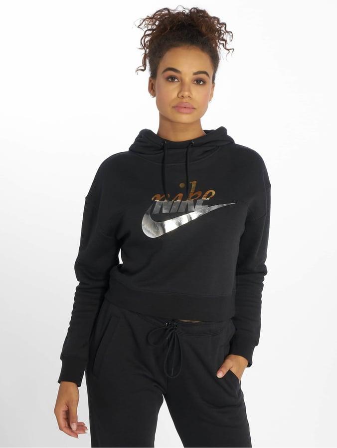 Sportswear Nike Hoody Black Rally bf67yg