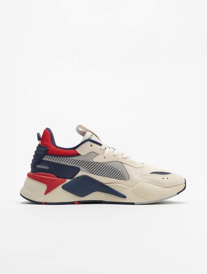 Drive Hard Rs Sneakers Whisper X Whitepeacoat Puma k0wXnPZON8