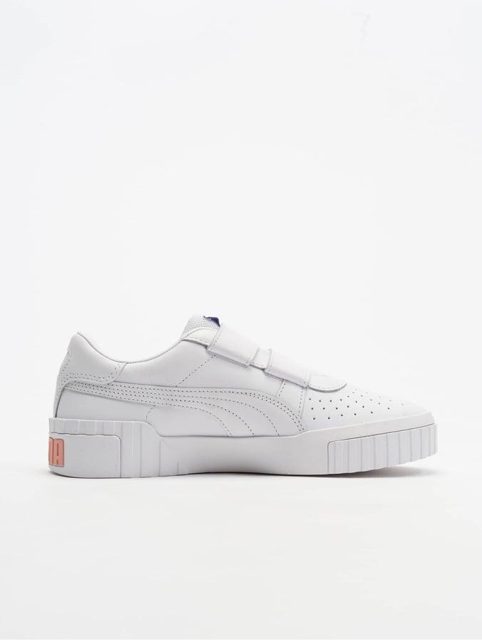 Velcro Sg Sneakers Whitepuma X White Cali Puma 9I2DEHW