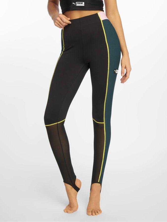Stir Highwaist Pine Ponderosa Up Tz Puma Leggings AR345jL