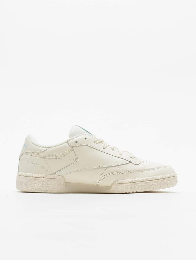Mu 85 Whitedenim Reebok Club Sneakers C Classic tdhxCrsQB