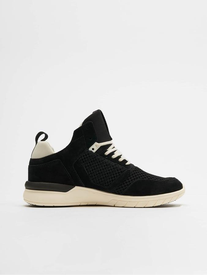 Sneakers Off Supra Black Method White cRq54jLA3S