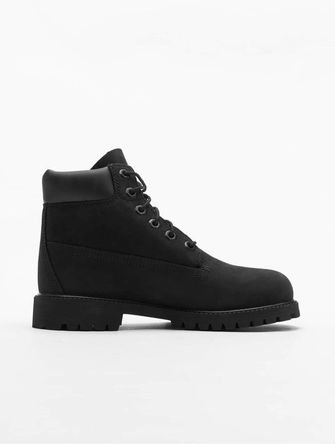 Boots In Premium Timberland Waterproof Nubuc Black 6 b6gyf7