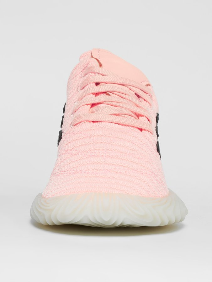 chaussures adidas rose femme