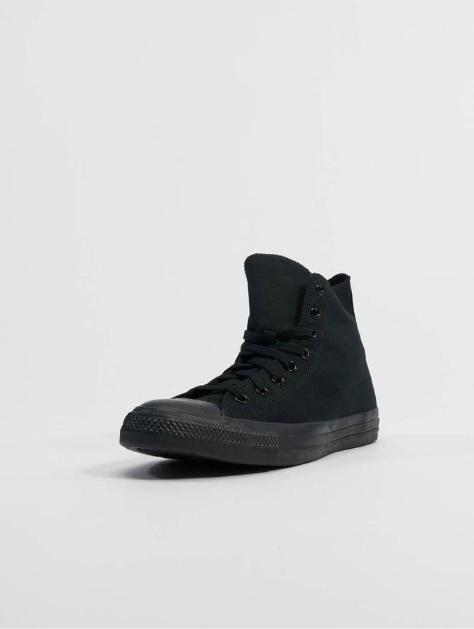 converse schoenen zwart