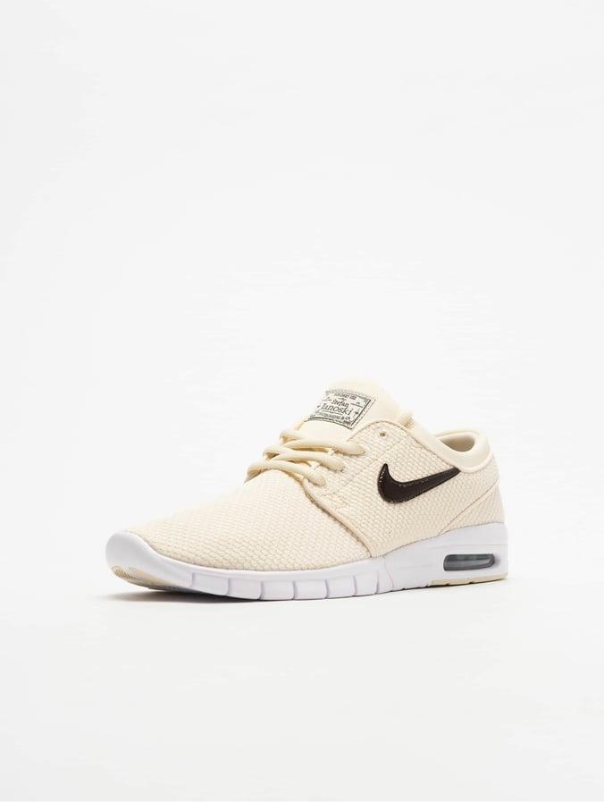 Nike SB Herren Sneaker Stefan Janoski Max in beige 580037