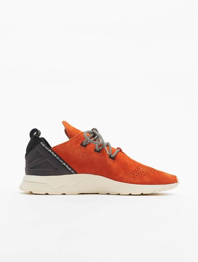 sélection premium efe21 72c77 Adidas Zx Flux Adv X Red
