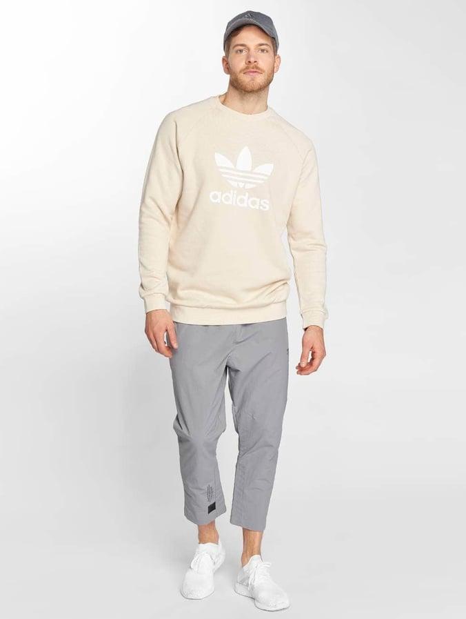 jogging adidas gris homme