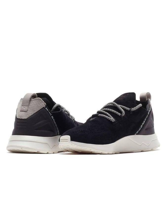 muoti tyylejä uusi käsite myöhemmin Adidas Zx Flux Adv X Black