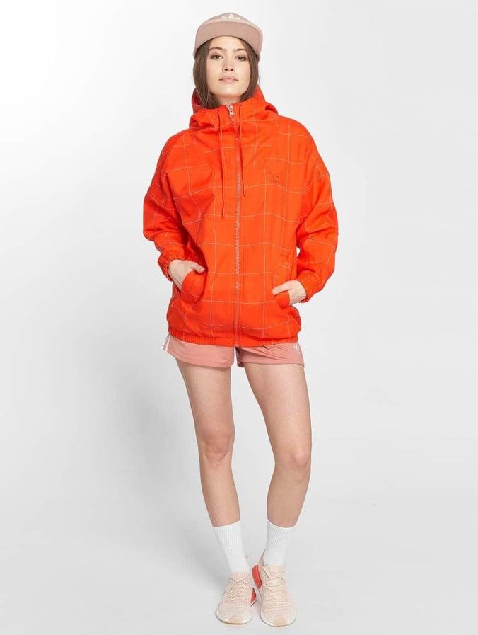 Adidas CLRDO Windbreaker Bold Orange